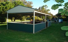 Greenways Holiday Units - Tocumwal - Accommodation Perth