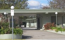 Holbrook Skye Motel - Holbrook - Accommodation Perth