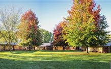 Laurel Hill Forest Lodge - Tumbarumba - Accommodation Perth