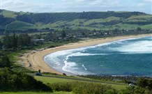 Park Ridge Retreat - Gerringong - Accommodation Perth