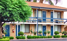 Outback Motor Inn - Nyngan - Accommodation Perth