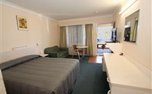 Sapphire City Motor Inn - Inverell - Accommodation Perth