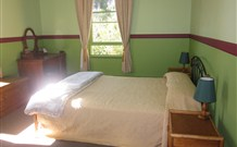 Settlers Arms Hotel - Dungog - Accommodation Perth