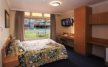 Sovereign Inn Cowra - Cowra - Accommodation Perth