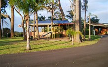 Tabourie Lake Motor Inn - Tabourie Lake - Accommodation Perth