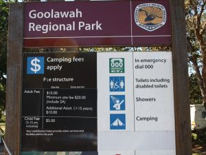 Goolawah National and Regional Parks - Accommodation Perth