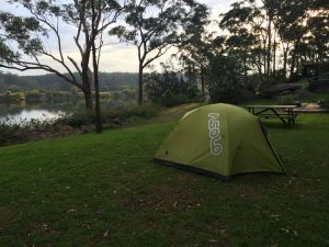 Shoalhaven Zoo Camping Reserve - Accommodation Perth