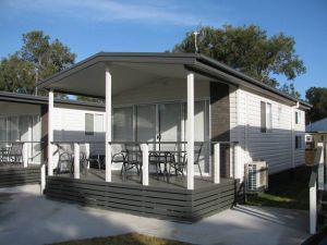 Lakeview Tourist Park - Accommodation Perth