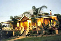 Cooloola Country Bed  Breakfast