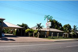 Biloela Palms Motor Inn - Accommodation Perth
