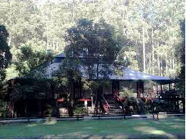 Barrington Guest House - Accommodation Perth