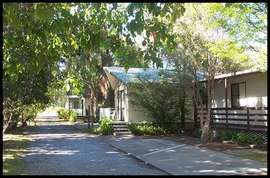 Biloela Countryman Motel - Accommodation Perth