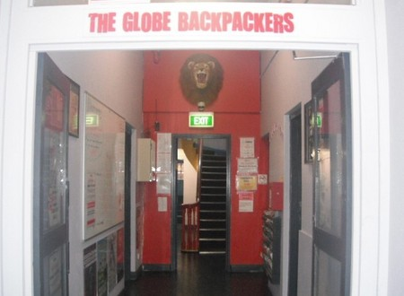The Globe Backpackers - Accommodation Perth