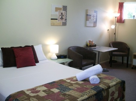 Chaparral Motel - Accommodation Perth