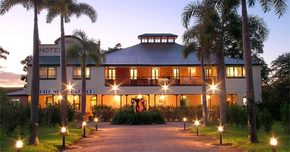 Hotel Noorla Resort - Accommodation Perth