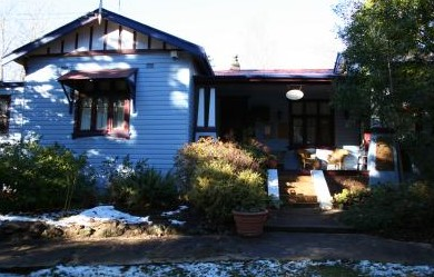 Kubba Roonga Blackheath - Accommodation Perth