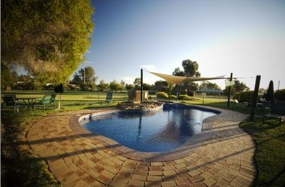 Howlong Country Golf Club Motel - Accommodation Perth