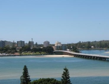 Sunrise Tuncurry Apartments - Accommodation Perth