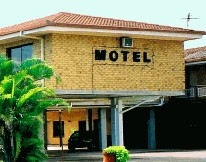 Kurrimine Beach Motel - Accommodation Perth
