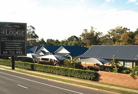 Francis Phillip Motor Inn - Accommodation Perth