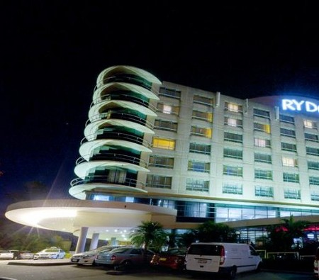 Rydges Parramatta - Accommodation Perth