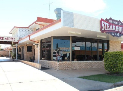 Biloela Centre Motel - Accommodation Perth
