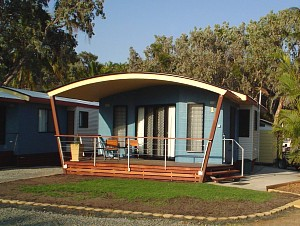 Island View Caravan Park - Accommodation Perth
