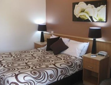 Best Western Motel Farrington - Accommodation Perth
