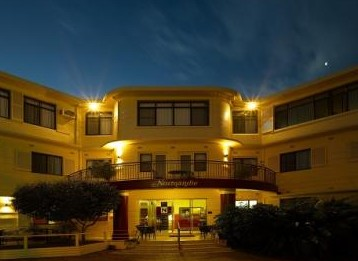 Normandie Motel - Accommodation Perth