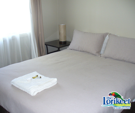 The Lorikeet Tourist Park - Accommodation Perth