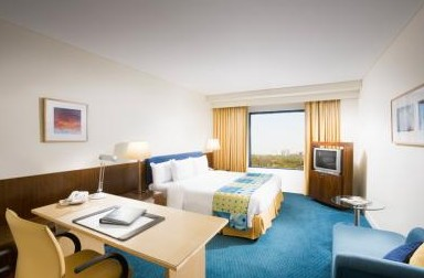 Courtyard By Marriott North Ryde - Accommodation Perth