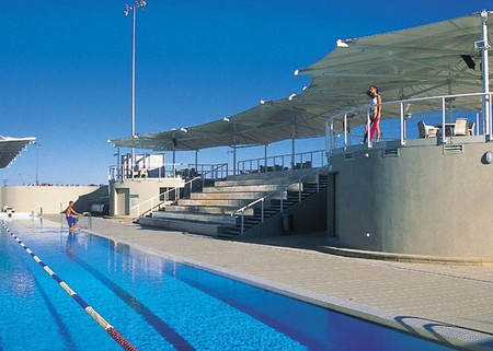 Runaway Bay Sports Super Centre - Accommodation Perth