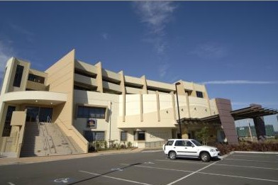 Best Western City Sands - Accommodation Perth