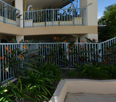 Iluka Serviced Apartments - Accommodation Perth