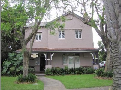 Burwood Boronia Lodge Private Hotel - Accommodation Perth