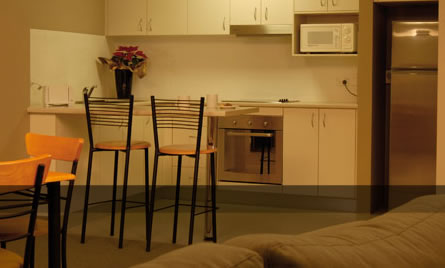 Pavilion On Northbourne Hotel  Serviced Apartments - Accommodation Perth