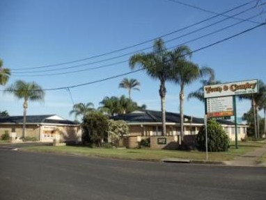 Town and Country Motor Inn Tamworth - Accommodation Perth