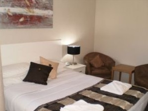 Country Leisure Motor Inn - Accommodation Perth