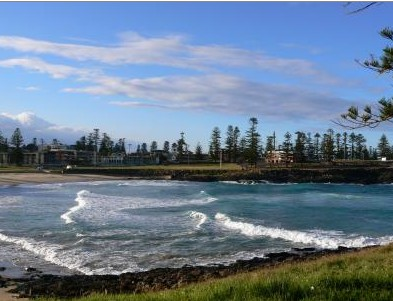 Kiama Ocean View Motor Inn - Accommodation Perth