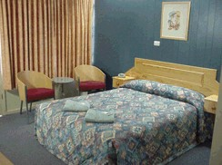 Mid Town Motor Inn - Accommodation Perth