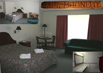 Bushranger Motor Inn - Accommodation Perth