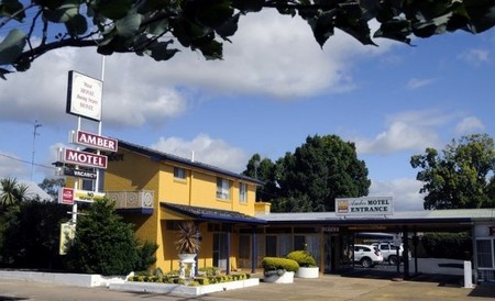 Amber Motel - Accommodation Perth
