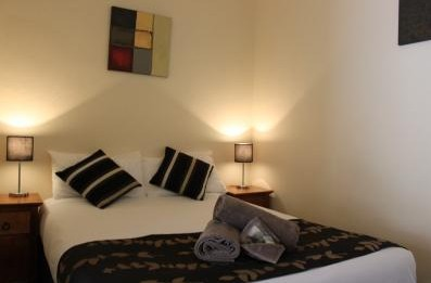 Inverell Motel - Accommodation Perth