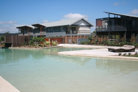 Australis Diamond Beach Resort  Spa - Accommodation Perth
