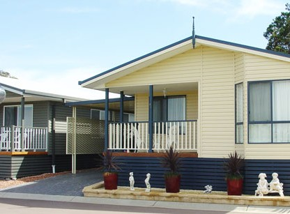 Palm Valley Motel And Home Village - Accommodation Perth