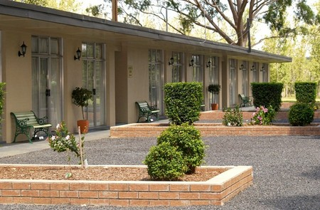 All Seasons Country Lodge - Accommodation Perth