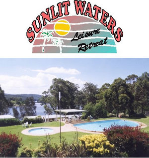 Sunlit Waters Leisure Retreat - Accommodation Perth