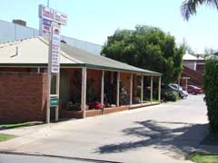 Yambil Inn Motel - Accommodation Perth