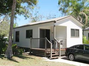 Rowes Bay Caravan Park - Accommodation Perth