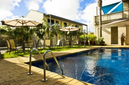 Moonlight Bay Resort - Accommodation Perth